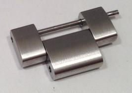 Tag Heuer F1 Formula 1 CAU1110 WAH1110 18MM Link and Pin BA0858 New Auth  - $33.65