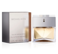NEW Sealed Michael Kors by Michael Kors Eau De Parfum Spray For Her 1oz/30ml