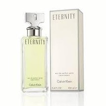 Eternity Eau De Parfum spray 3.4 oz  - $69.00