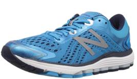 New Balance 1260 v7 Size US 6.5 M (B) EU 37 Women's Running Shoes Blue W1260PP7