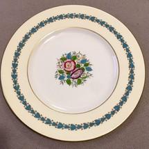 """Wedgwood Bone China w399 or w39r9  10"""" Floral L... - $15.90"""