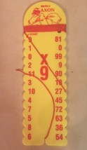 Replacement~x9~Saxon Math 3~Learning Wrap-Ups~M... - $4.85