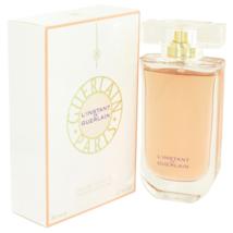 Guerlain L'instant De Guerlain Perfume 2.7 Oz Eau De Toilette Spray image 1