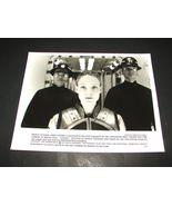 1997 Robert Zemeckis Movie CONTACT Photo JODIE FOSTER Mac Takano Tom Car... - $9.95