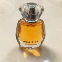 REALITIES by Liz Claiborne MINI Pure EDP Spray .5 fl. oz 15 ml for Women... - $20.56