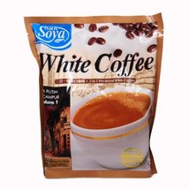 White Coffee (Sun Soya) 3 in 1 Pre-mixed White Coffee - $19.79