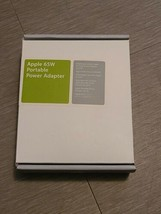 Apple 65W Portable Power Adapter Model M8943 A1021 Complete  2002 - $18.99