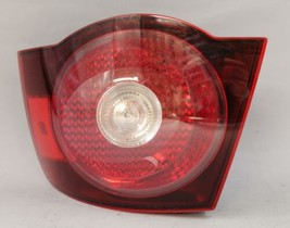 05 06 07 08 09 10 VOLKSWAGEN JETTA RIGHT PASSENGER SIDE TAIL LIGHT OEM - $46.27