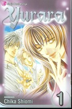 Yurara complete manga series and sequel Rasetsu complete manga series - $84.00