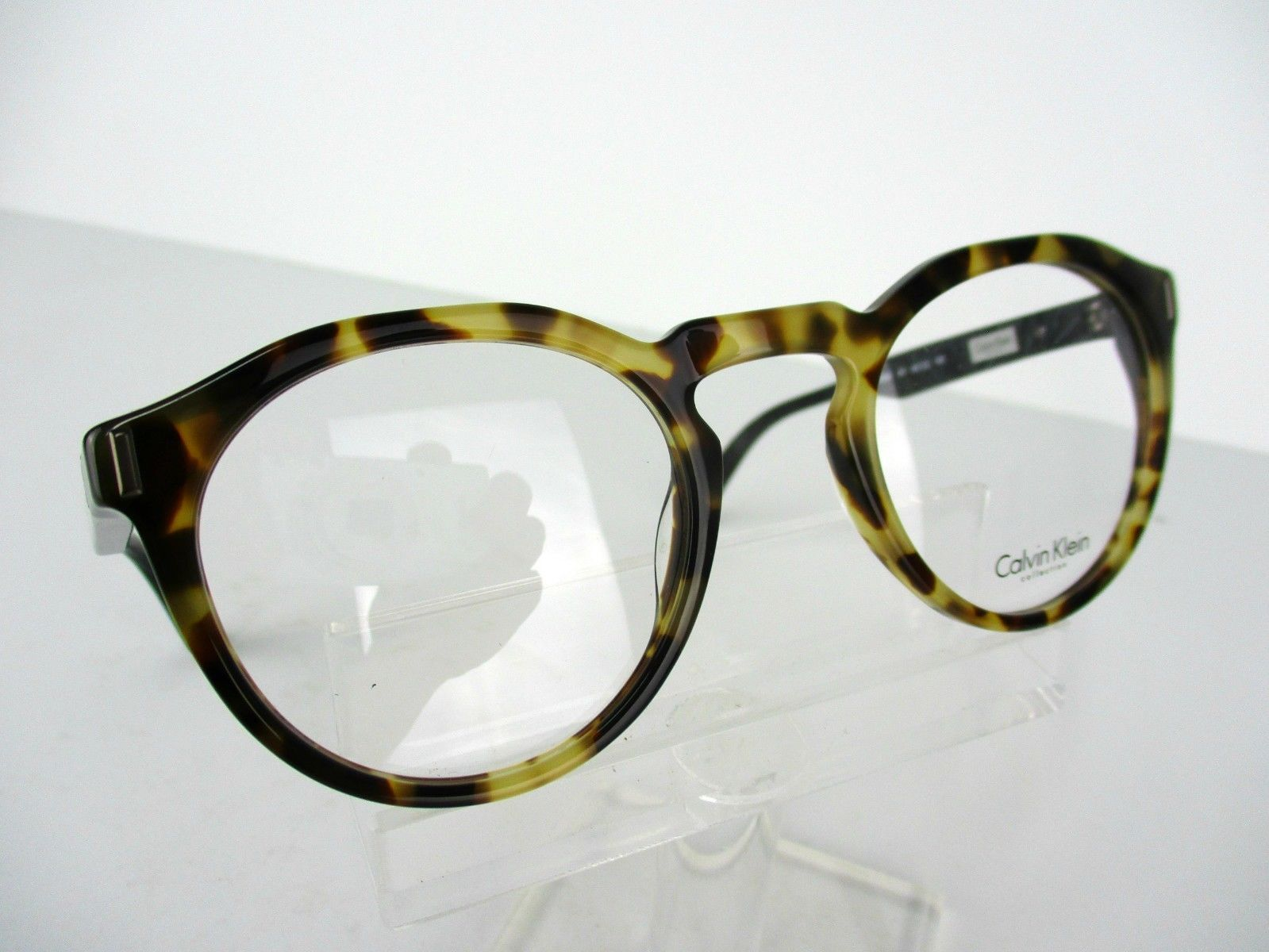 0c2a592a59 Calvin Klein Ck 8561 (281) Tokyo Tortoise 49 and 50 similar items