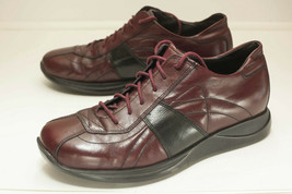 Kenneth Cole US 9.5 Red Fashon Sneakers Men's EUR 43 - Italy - $48.00
