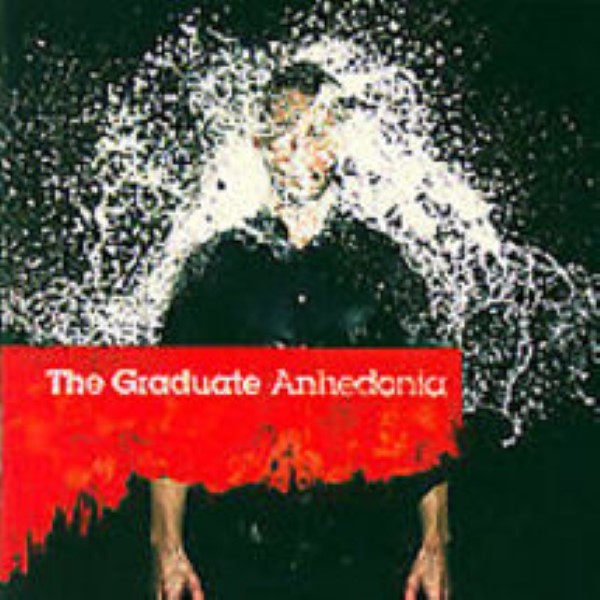 Anhedonia by The Graduate Cd