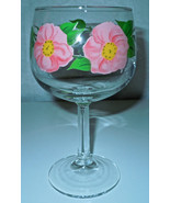 Franciscan Desert Rose Water Goblet 12 Ounce - $12.44