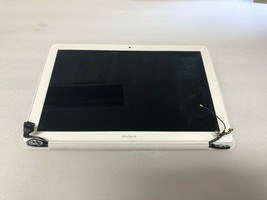 Apple MacBook Unibody 13''(Late-2009/Mid-2010 A1342 complete lcd screen ... - $49.50