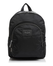MARC JACOBS Double Pack Medium Nylon Backpack ~NWT $195~ Black - $155.93