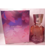 Bath & Body Works  New In Box  2.5 oz EDT  Twilight Woods - $99.99