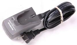 OLYMPUS Li-ion Battery Charger-Charging Cradle- LI-10C - w Power Cord - $9.49