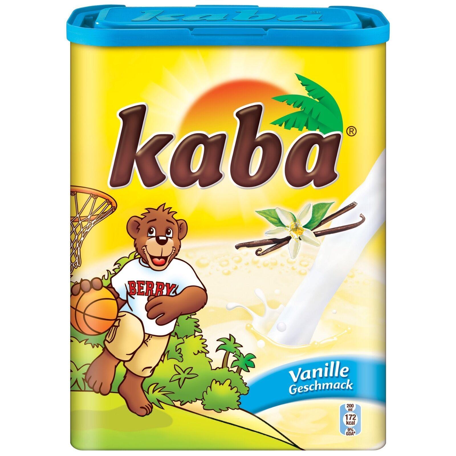 KABA drink: VANILLA  - 400g- Made in Germany FREE SHIPPING - $17.33