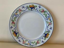 "Haviland Limoges Renaissance Pattern 10 1/4"" Dinner Plate - $119.00"