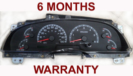 99 00 01 02  Ford F150 Pickup / Expedition Instrument Cluster - 6 Month WARR - $98.95
