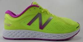 New Balance Fresh Foam Zante v2 Sz 11 M (B) EU 43 Women's Shoes Green WZANTGP2
