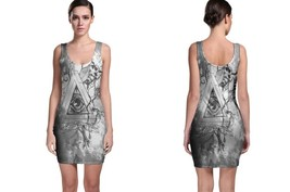 Iluminati Women's Sleevless Bodycon Dress - $21.80+