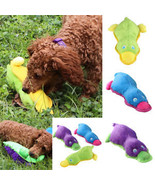 For Dog Toy Play Funny Pet Puppy Chew Squeaker Squeaky Plush Sound Toys - $8.09