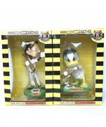 Rare Disney x Hanshin Tigers 2003 Limited Ed Victory Memorial Bubble Hea... - $42.04