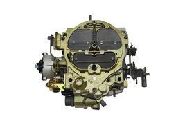 1906GG Remanufactured Rochester Quadrajet Carburetor 4MV 80-89 Big Block 454 image 5