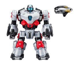 Metalions Ursa Robot Animal Beast Transformation Action Figure Toy Robot image 4