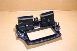 02-06 Lexus ES300 ES330 Air Vents Dash Navigation Radio Trim Bezel Mark Levinson image 3