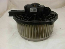 BLOWER MOTOR VIN M 5TH DIGIT SDN 2005 03 04 05 06 07 HONDA ACCORD - $40.50