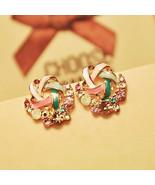 Fashion Women Earrings elegant Stud - $2.99