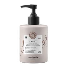 Maria Nila Colour Refresh Cacao Intense Masque   10oz ~