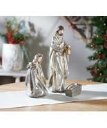 3-Piece Glistening Holy Family Set by Valerie    @CM2 - $193.99