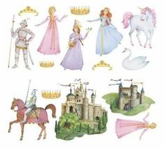 Fantasyland Princess & Castle Appliques 852178 - $12.22