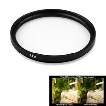 40.5mm UV Filter for Sony 16-50mm Lens A6000 A6300 A6500 - $19.34