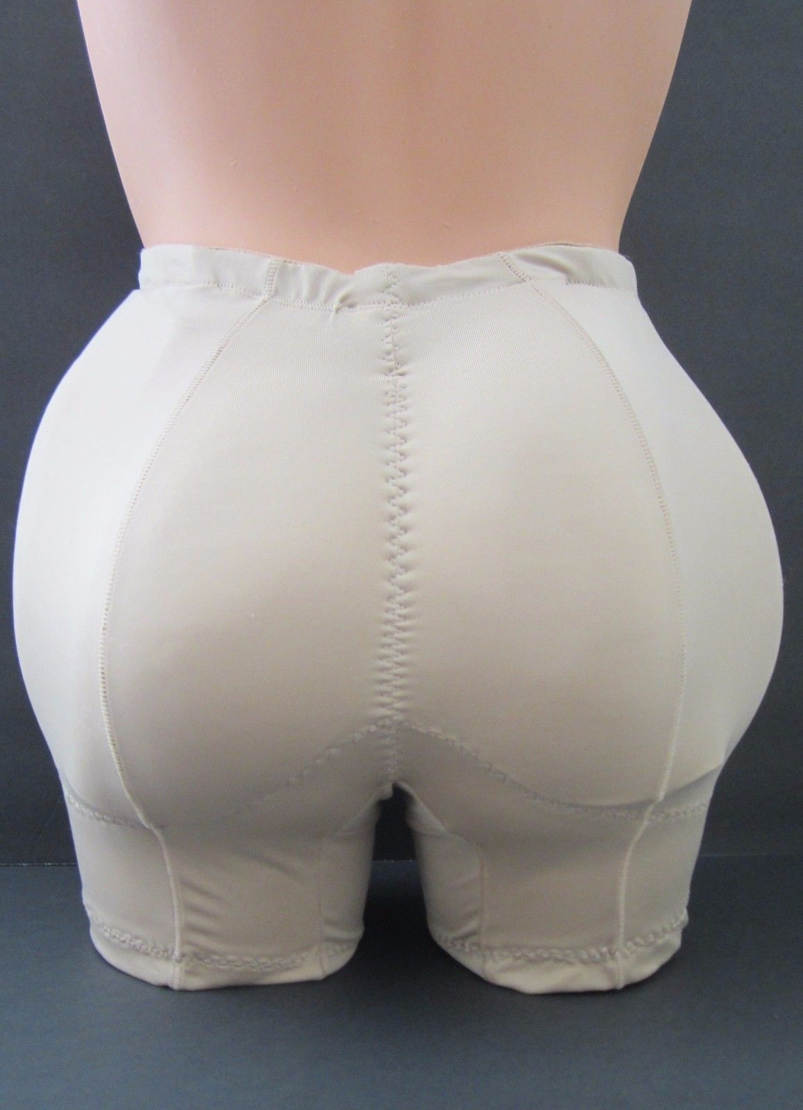 02a4ffca4d3f7 S l1600. S l1600. Previous. Butt and Hip Enhancer BOOTY PADDED Pads Panties  Undies Boyshorts Shapewear