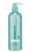 Rusk Deepshine Color Smooth Conditioner, 25oz