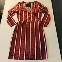 NWT Forever 21 bodycon striped mini dress size small - $17.82