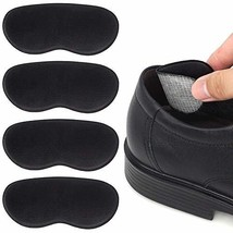 Dr. Foot's Heel Grips for Men and Women, Self-Adhesive Heel Cushion Inserts Prev