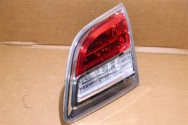 07-09 Mazda CX-9 CX9 Inner Hatch Mounted Tail Light Taillight Passenger Right RH image 2