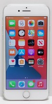 """Apple I Phone 8 64GB (At&T) 4.7"""" MQ6W2LL/A Silver Read Listing - $139.98"""