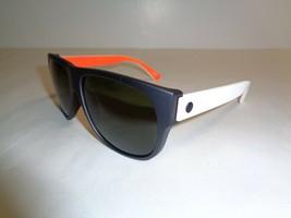 Electric Eyewear MOPREME Orange Blast M Grey Sunglasses New Unisex Eyewear - $67.05