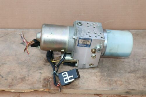 Mercedes W170 SLK320 SLK 430 Convertible Top Hydraulic Pump Motor A1708000030