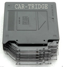 MAGAZINE CARTRIDGE FOR RANGE / LAND ROVER DISCOVERY 6 DISC CD CHANGER BY... - $22.80