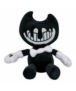 *Bendy and the Ink Machine: Ink Bendy beanie stuffed toy - $54.35