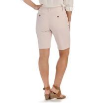 Lee jude comfort waist  Bermuda Shorts size 4 (meduim) nwt - $16.99