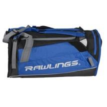 Rawlings R601 Hybrid Backpack/Duffel Players Bag - Royal - $1.258,54 MXN
