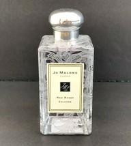 Jo Malone London Red Roses Cologne 100 ml 3.4 oz Spray Bottle - $119.00